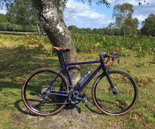 How to Build a Bicycle Frame