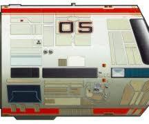 Star Trek Travel-Pod