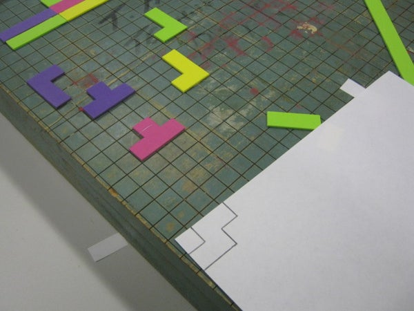 How to Make a Pong, Brick Breaker, Tetris, Pacman Stop Motion Animation
