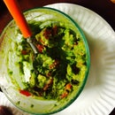 Makey-ing Guacamole