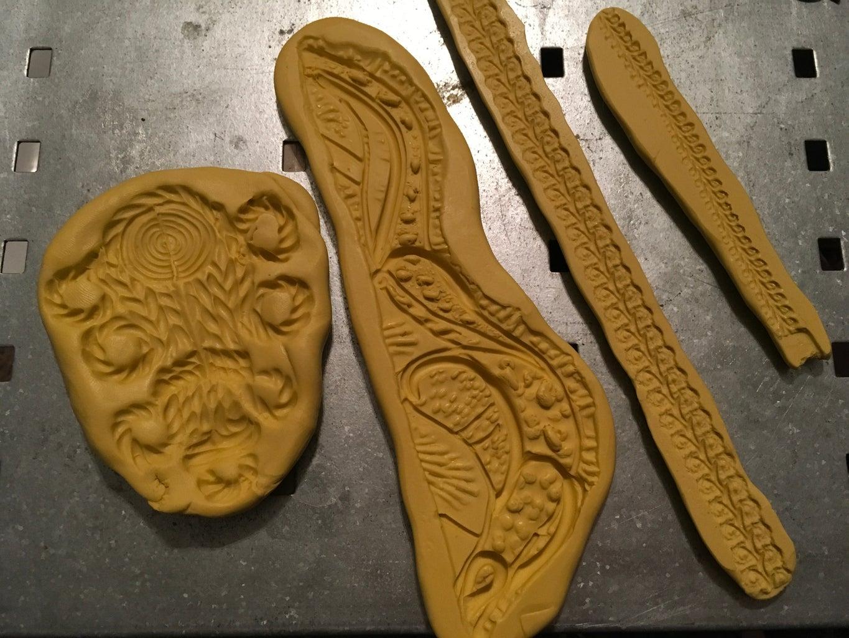 Sculpting for Food Grade Molds( Optional)