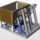 FRC Steamworks Robot Concept