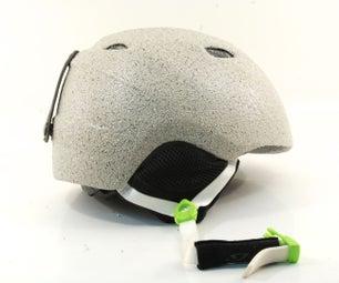 Stone Ski Helmet
