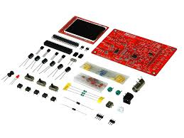 Low Cost DIY Oscilloscope Kit