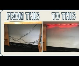Easy Wire Management
