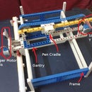 DIY Plotter with Stepper Motors