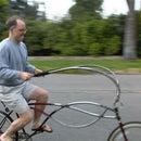 curvy bike