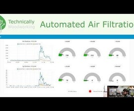 Automated Air Filtration
