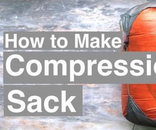 Compression Stuff Sack