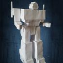 Paper Transformer Bot