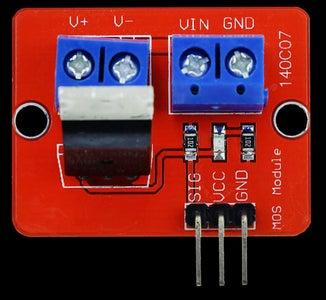 IRF50 Module
