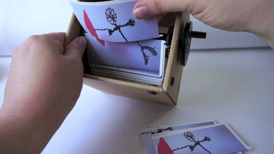 Inserting Cards