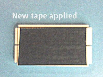 New Tape
