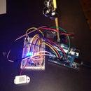 Arduino Cyclone Game