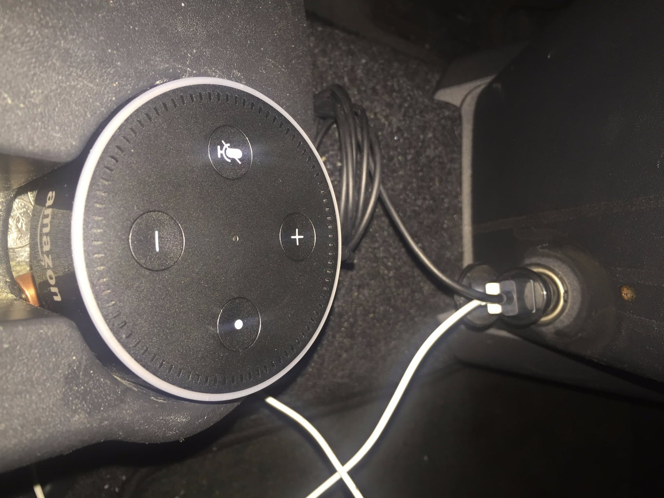 Install & Connect the Echo Dot to the Internet