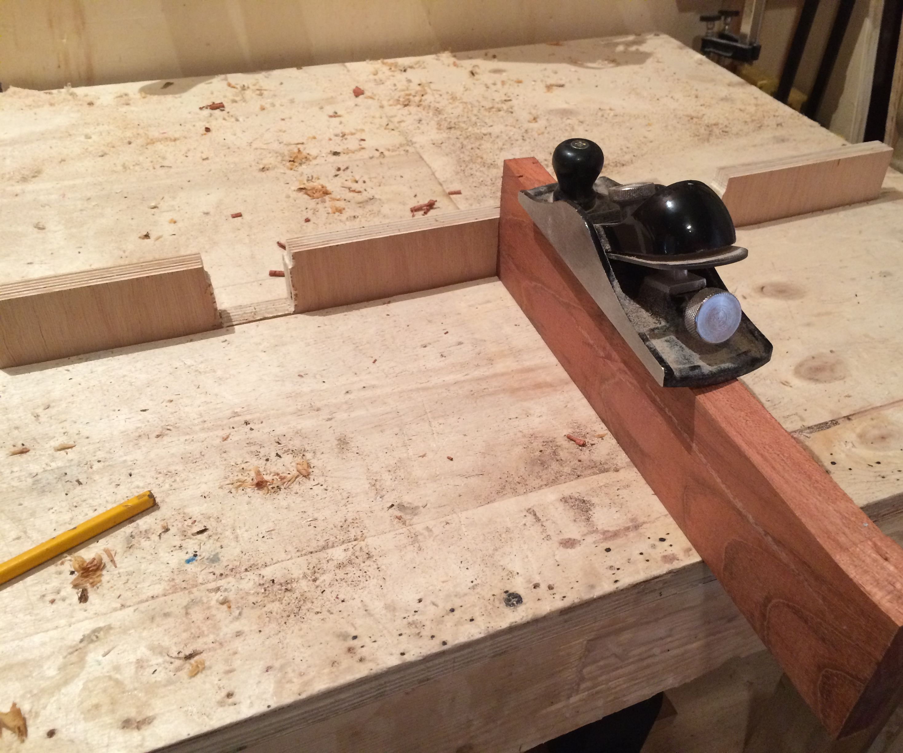 Enhance Your Work Bench