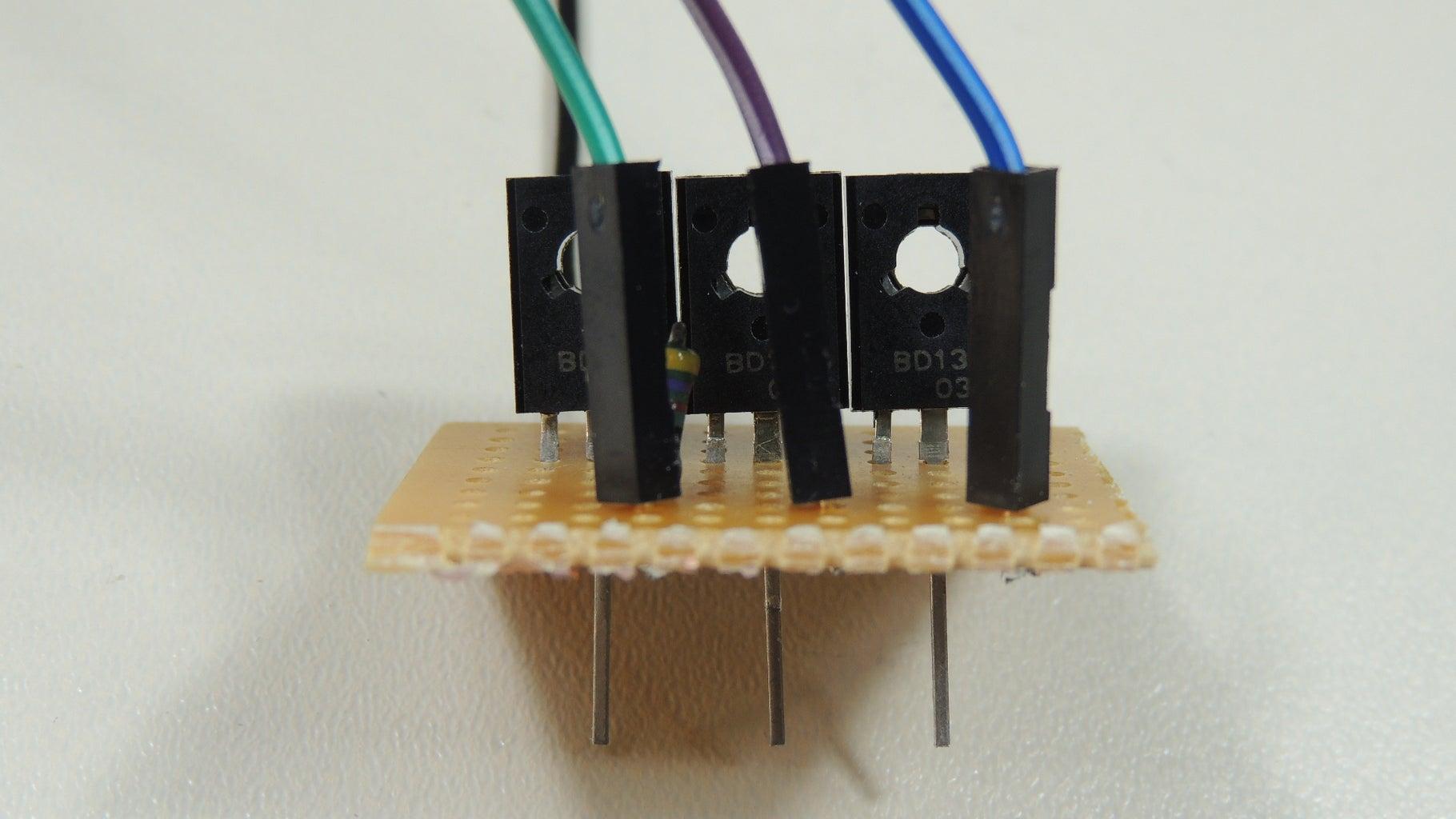 Circuit Assemble