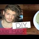 3 DIY Hair Masks