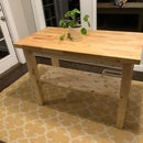 Kitchen Island Butcher Block Top