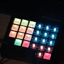 Elite Dangerous Custom Keypad