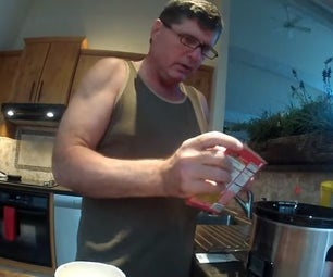 Pre-Sliced Pot Roast Slow Cooker Recipe