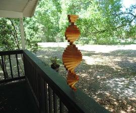 DIY : Wind Spinner