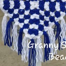 Crochet Beach Top