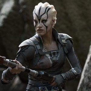Jaylah Star Trek Beyond Cosplay