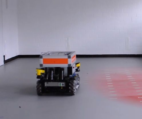5 Cheap Methods For Indoor Robot Localization: BLE Beacon, AprilTags, WiFi SubPos, NFC and RFID