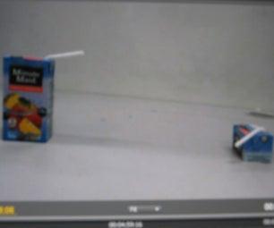 Juice Box War's