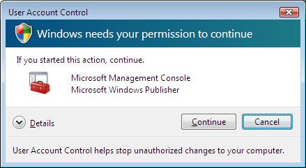 How to Disable UAC (User Account Control)