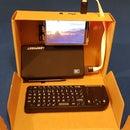 How to Make a Raspberry Pi Laptop