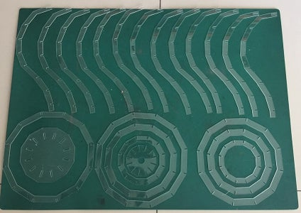 Laser Cut Your Acrylic Sheet