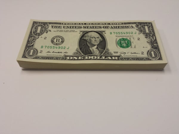 $100 'Notepad' Prank
