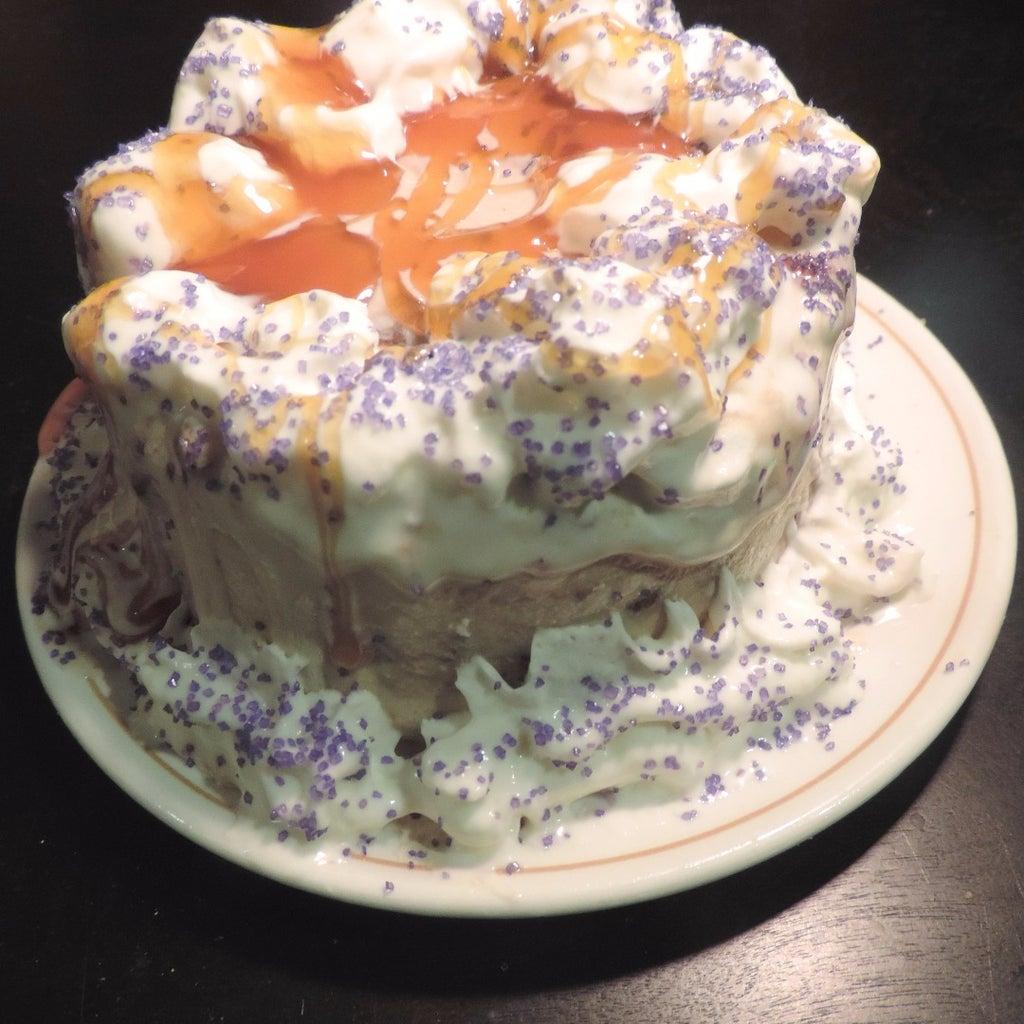 Make Your Own Ice Cream Cake