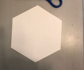 Draw a Perfect Hexagon
