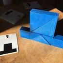 3D Tangram Puzzle