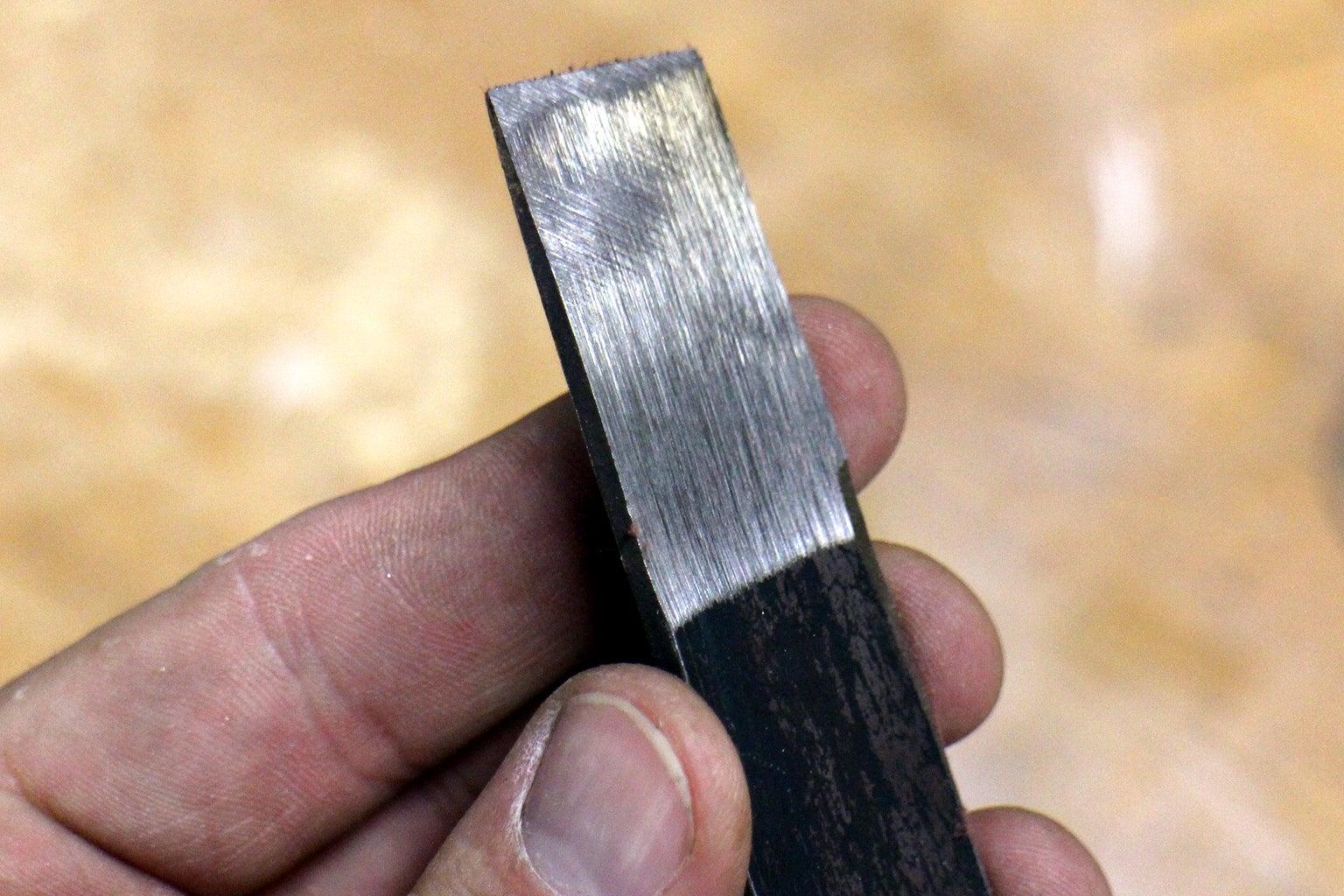 Steel Wedge