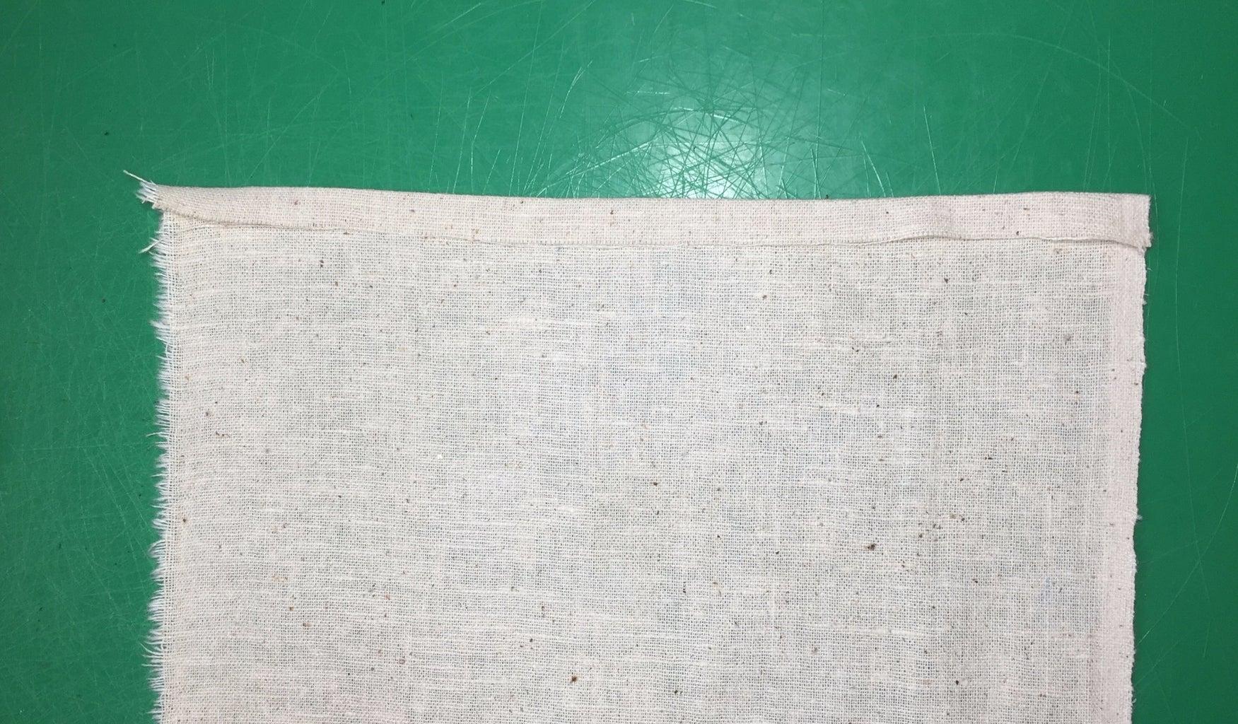 Fold Edges and Press