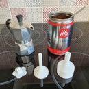 Coffee-o-rama Doser