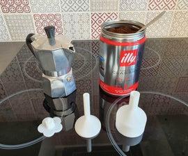 Coffee-O-Rama Deterer