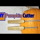DIY PUMPKIN CUTTER