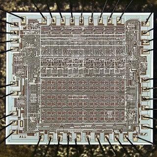 uP die AL1_-_Four-Phase_Systems_Inc.jpg