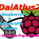 Raspberry Pi/RetroPie Project - Part 1 - Getting Started/Up And Running/Rom copying via  Samba