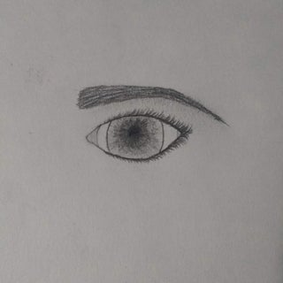How to Draw an Eye: Introduction
