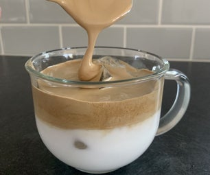 How to Make Dalgona or Whipped Coffee