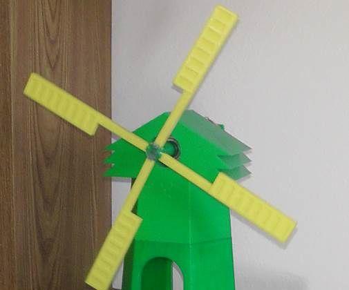 Windmill Mini Golf