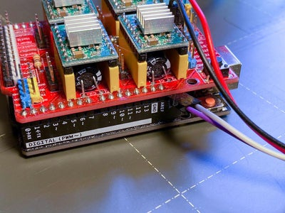Adding RTC and Switches