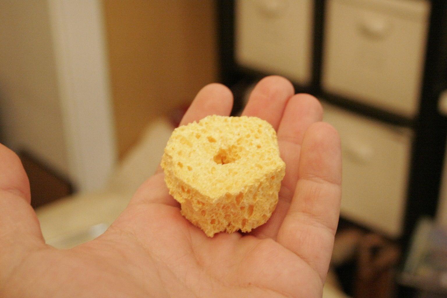 Add a Sponge