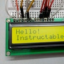 LCD Interfacing using Arduino Uno